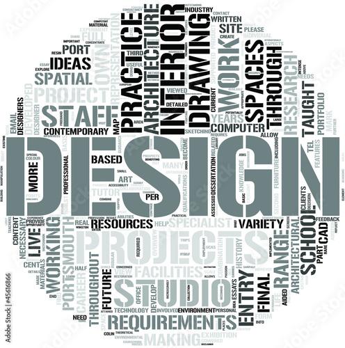 Interior Design Words - Home Design - Home Interior Design Ideas