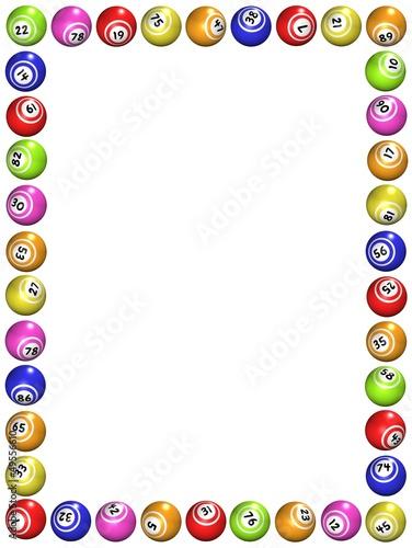 Bingo Boarder\
