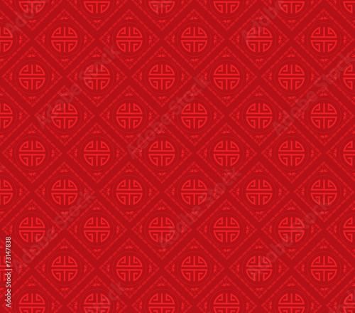 Oriental Chinese new year Background\