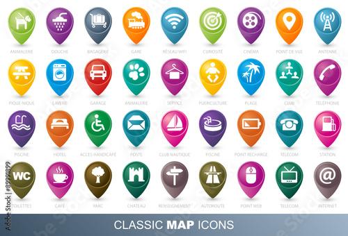 pictogrammes cv gratuits a telecharger