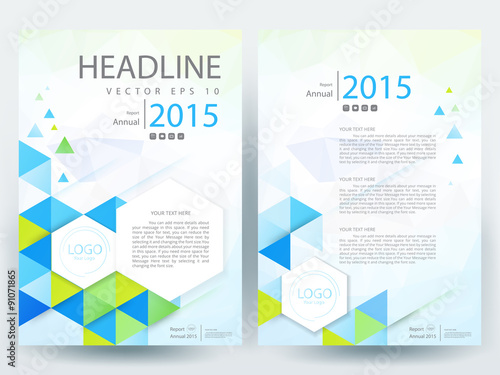 free report cover templates - Goalgoodwinmetals