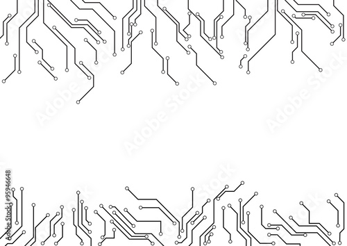 electronic circuit images