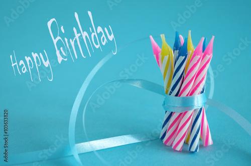 Geburtstagskarte\