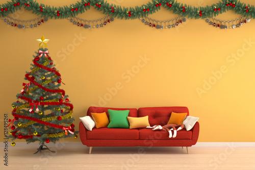 """Christmas background"