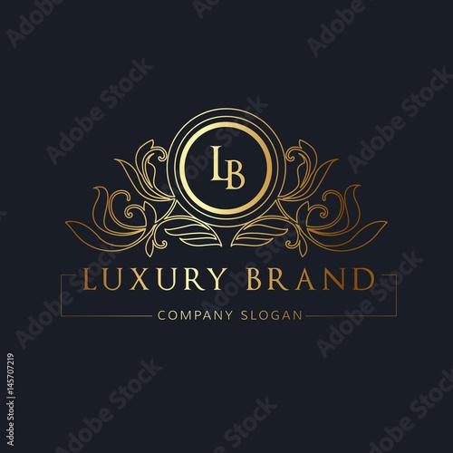 Create 3d Name Wallpaper Online Free Quot Luxury Logo Hotel Logo Monogram Logo Vector Logo