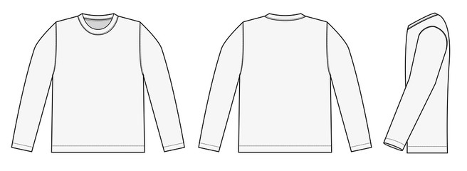 T-Shirt Template photos, royalty-free images, graphics, vectors