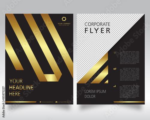 Business-brochure-template-flyers-design-template-company profile