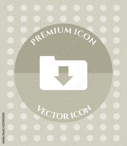 Download Icon for Web, Applications, Software  Graphic Designs