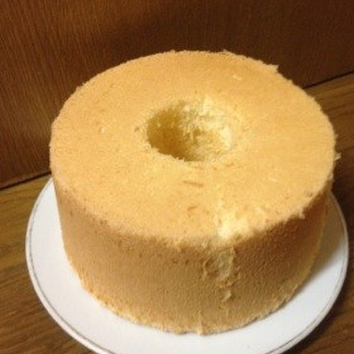 29 Simple Chiffon Cake Recipes. | Washoku.Guide