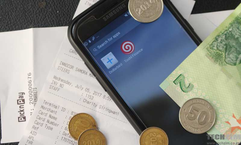 Easily keep track of your financial life with these apps - Techzim