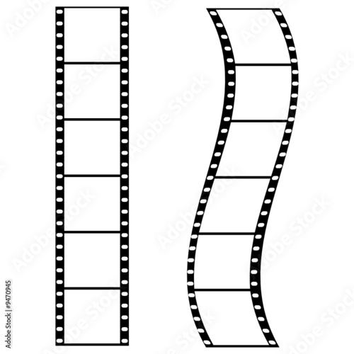 Film strips\