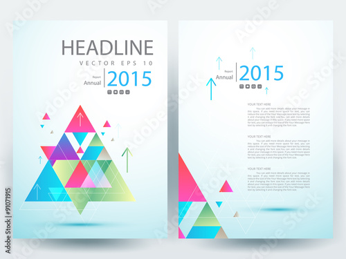 report front cover template - Ozilalmanoof - Free Report Cover Page Template