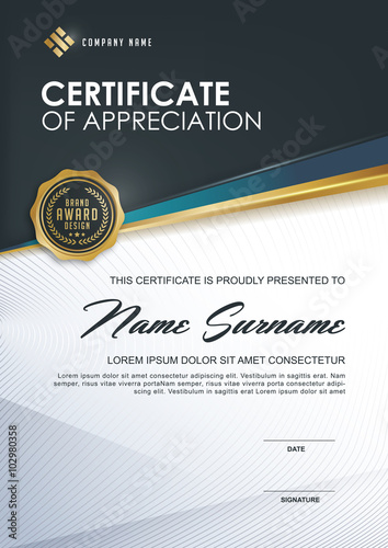 certificate of free sale template