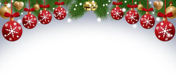 christmas Background\