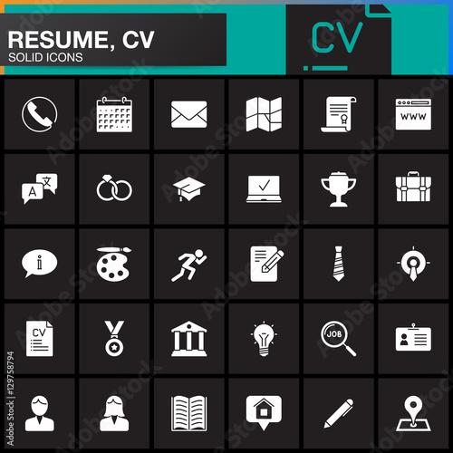 free cv logo pack