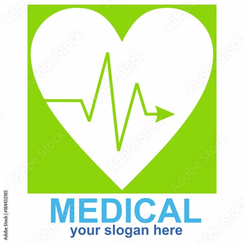 Health Heart Healthy Medicine Medical Heart Beat Doctor Clinic - Heart Rate Chart Template