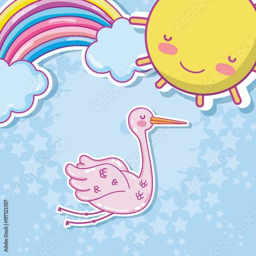 Cute baby cartoons\