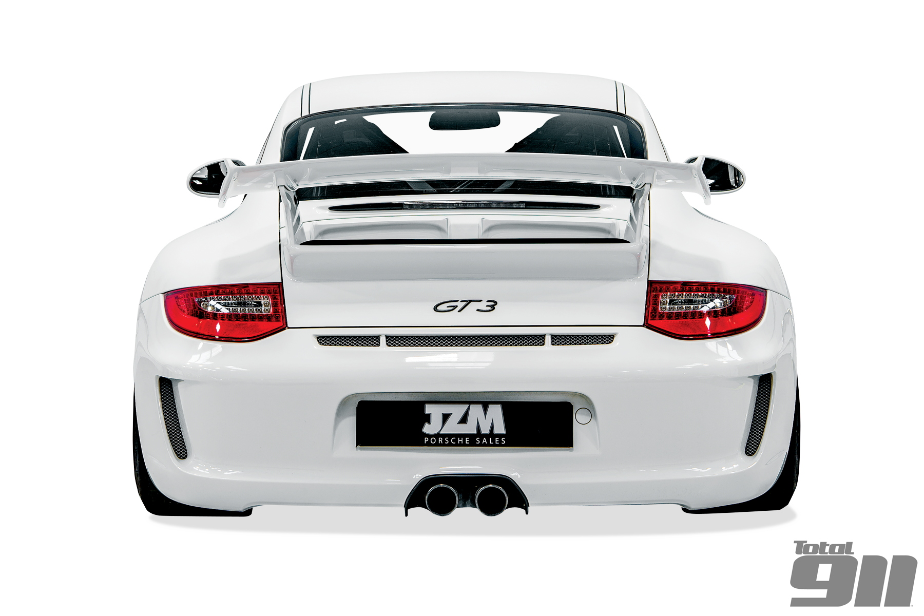 997 Gen 2 Porsche 997 2 Gt3 Ultimate Guide Total 911