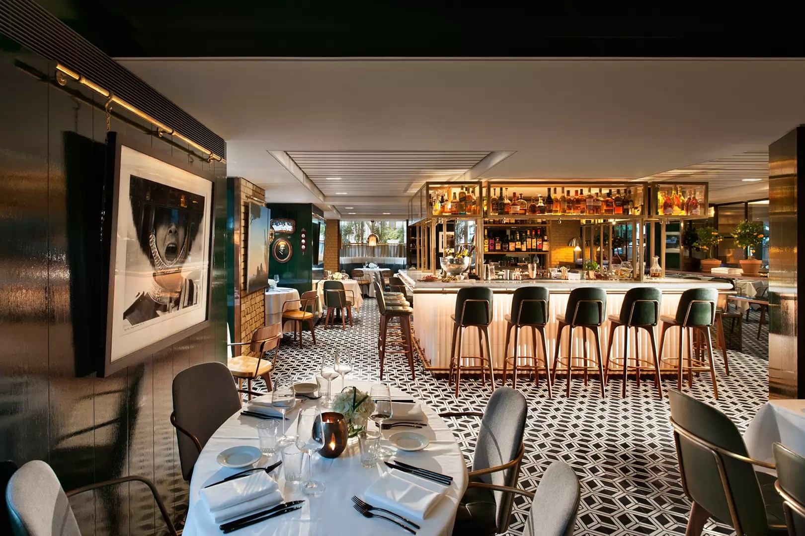 Resto Italiens Best Italian Restaurants In London Tatler
