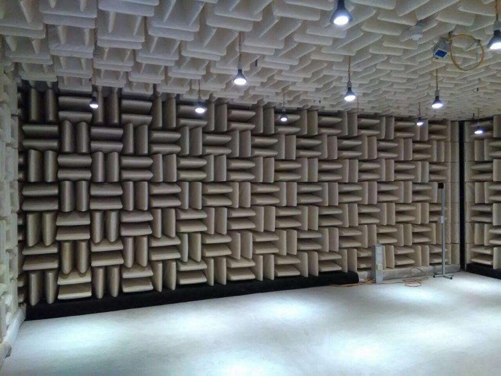 Akustik Verbessern Wohnzimmer  Schallabsorber Von Tab F252;r Die Perfekte Technische Akustik