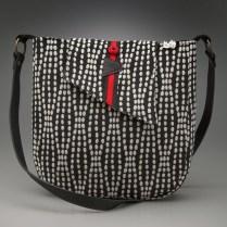 BLK Tuxedo Bag XL