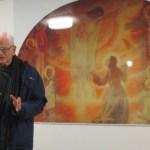 Le père Jean-Rodolphe Kars, de la Communauté de l'Emmanuel nous présente les sanctuaires