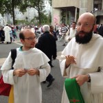 Frères Grégoire et Marie-Augustin LAURENT-HUYGHUES-BEAUFOND