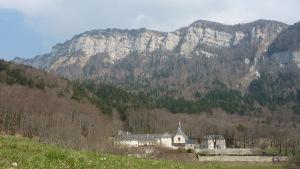 ThéoDom 2016 - monastère de Chalais