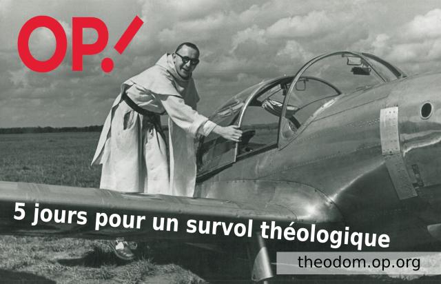 Théodom 2016 -un survol théologique