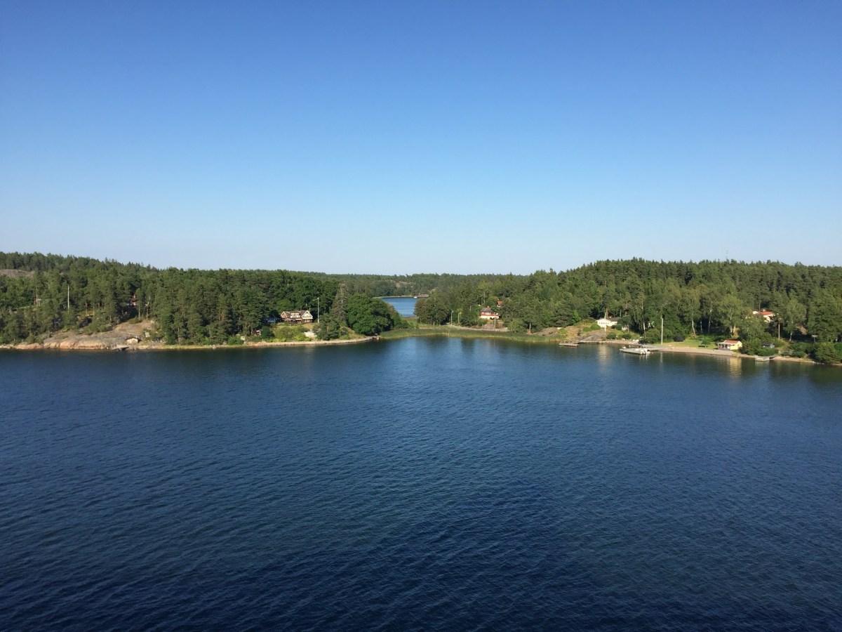 スウェーデン フィンランド タリンクリンシリヤライン