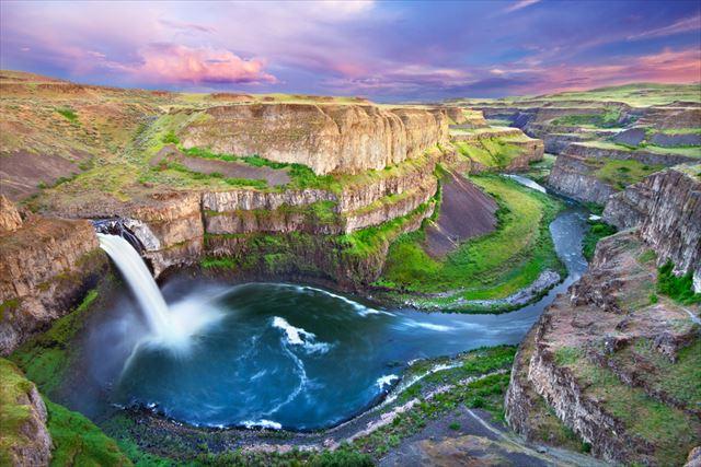 Guyana Wallpaper Kaieteur Falls 爽快!心をマイナスイオンで包んでくれる、アメリカの美しい滝11選   ガジェット通信 Getnews