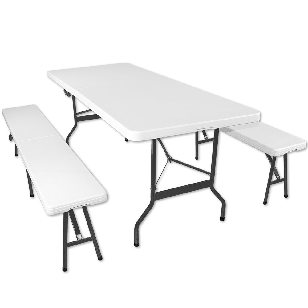 Table Pliante Et Banc Acheter Table Pliante Table Pliable Table Rabattable Table Escamotable