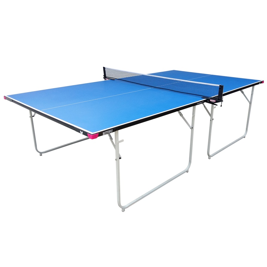 Warehouse Table Butterfly Compact 16mm Table Tennis Table Warehouse Pick Up Tr47b