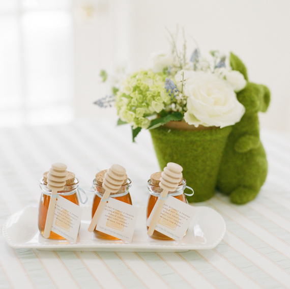 Baby Shower Featured on 100 Layer Cakelet - Table 6 Productions