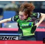 Hina Hayata vs Ishikawa Kasumi Korea Open 2017 WS 1/4