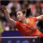 Chen Meng vs Sato Hitomi China Open 2017