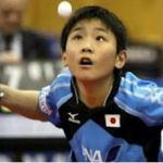 Harimoto Tomokazu vs Liang Jingkun (Japan Open 2017)