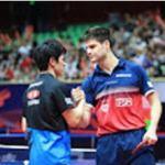 Ovtcharov Dimitrij vs Yuya Oshima China Open 2017