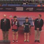 HASHIMOTO Honoka vs SHIOMI Maki WS R16 Czech Open 2017