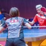 MAEDA Miyu vs EKHOLM Matilda WS R32 Bulgaria Open 2017