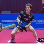 MATSUDAIRA Kenji vs BUROV Viacheslav MS Bulgaria Open 2017