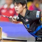 YOSHIDA Masaki vs GAUZY Simon MS R8 Australian Open 2017