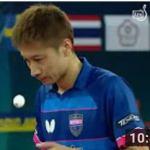 Yoshida Kaii vs Duda Benedikt (Polish Open 2017)