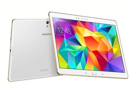 Tablets Mas Vendidas 2016