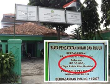 Penerimaan Pns Kejaksaan 2013 Lowongan Cpns Kejaksaan Ri Pusatinfocpns Pada Banner Yang Terpasang Di Kua Kecamatan Kota Kediri Terpampang