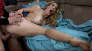 Cherie Deville – Mom now you're mine