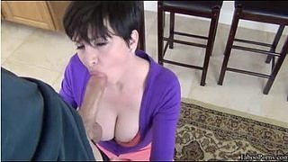 Mrs Mischief – Mom's Magical Mouth