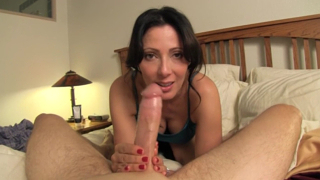 Zoey Holloway – Road trip with Stepmom
