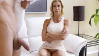 Alexis Fawx – Let Mommy Help You