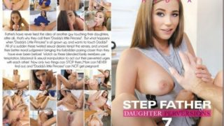 Step-Father Daughter Perversions 7 All Scene